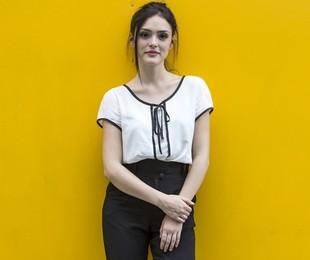 Isabelle Drummond |  Ellen Soares/ Gshow