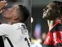 Futebol: Globo exibe Corinthians x Flamengo neste domingo, dia 3