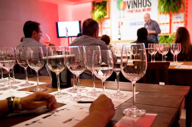 """Feira """"Vinhos de Portugal"""" acontece em  São Paulo pela primeira vez (Foto: Divulgação)"""