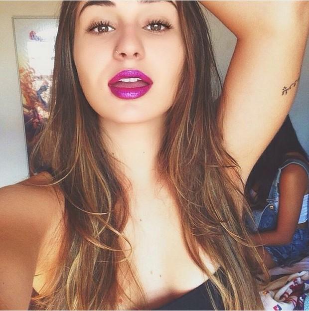 Giovanna  Antiorio (Foto: Instagram)
