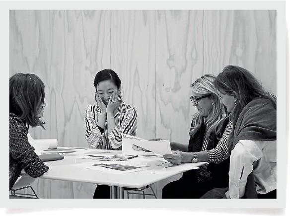Casa Vogue de abril traz Patricia Urquiola como editora convidada (Foto: Lea Anouchinsky)