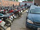 Detran-AC oferta mais de 600 veículos em dois dias de leilão na capital
