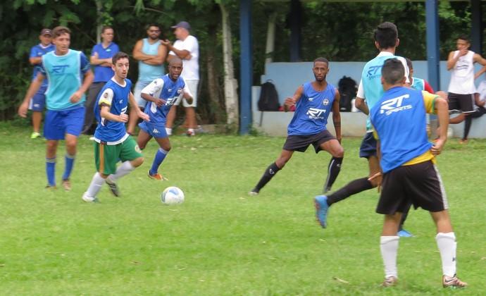 Peneira do São José EC (Foto: Divulgação/ São José Esporte Clube)