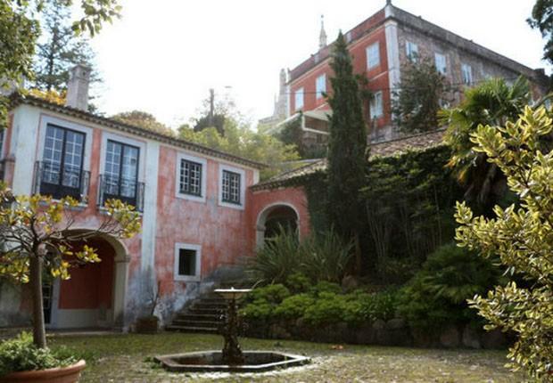 Madonna compra mansão do século 18 em Portugal (Foto: Reprodução)