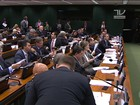 Após leitura, CCJ adia para segunda análise do recurso de Eduardo Cunha