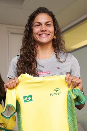 Beatriz Baby Futuro, rugby Brasil (Foto: João Neto/FotoJump)