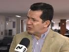 Secretário citado em gravação nega ter recebido propina de Cachoeira