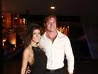 Thor Batista sobre casamento com a namorada: 'Tem grandes chances'