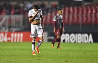 Pedido de Sampaoli no Sevilla, Ganso foi assunto entre técnico e São Paulo