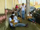 Passos entra em estado de alerta com 85 casos suspeitos de vírus da zika