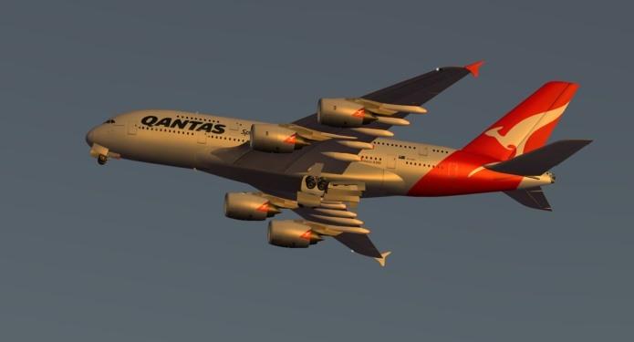 O equivalente ao Flight Simulator para Android e iOS, Infinty Flight é recheado de opções (Foto: Divulgação)