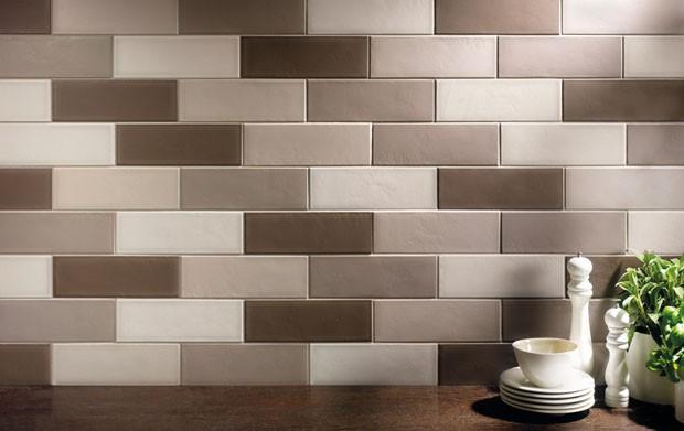 As novidades da cersaie 2014 casa vogue feiras - Mosaico per cucina ...