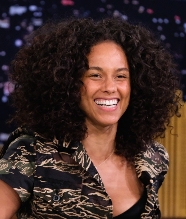 Alicia Keys (Foto: Getty Images)