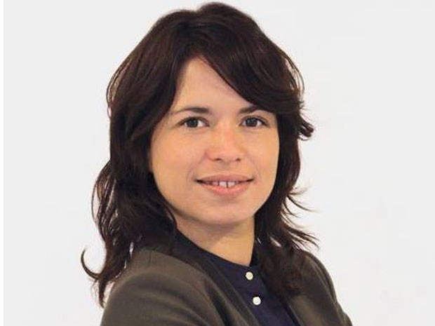 Elsa Veronique Delplace San Martín  (Foto: Reprodução/Facebook)