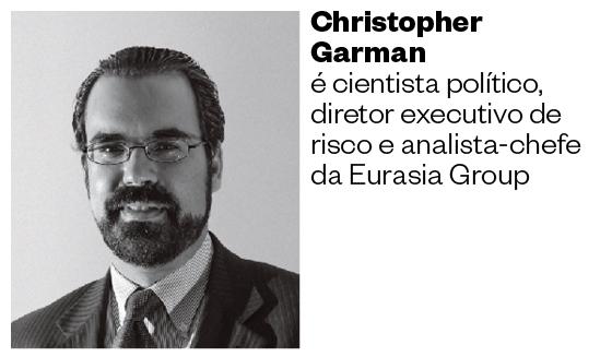 Christopher Garman (Foto: Época)
