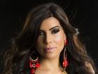Priscila Rocha alfineta concorrentes: 'Sou a única que tem bumbum natural'