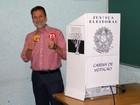 Durval Ângelo diz ser 'integralmente' responsável pela derrota