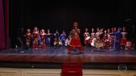Maracatu Nação Pernambuco leva ritmos pernambucanos ao Teatro de Santa Isabel