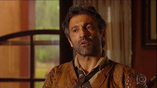 Morte prematura do ator Domingos Montagner comove o país