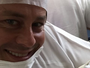Nasce o primeiro filho de Theo Becker: 'Lindo e com os olhos azuis'