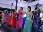 Após perder 40 kg jovem é eleita Miss Bariátrica 2016 no Tocantins