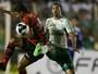 Mattos defende as contratações de Roger Carvalho e Leandro Almeida