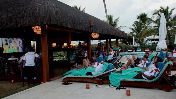 Hotel Campo Bahia Alemanha (Foto: Divulgação)
