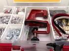 Empresário cria kit de artesanato contra crise em fábrica de botões