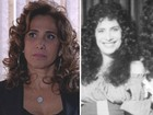 MEMÓRIA: relembre o primeiro papel de destaque de Totia Meirelles na TV