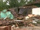 Pernambuco e Alagoas têm 51 cidades em situação de calamidade