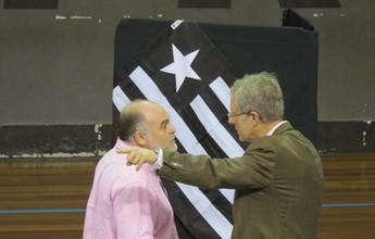Botafogo renegocia dívida e vai pagar R$ 10 mi de empréstimo em três anos