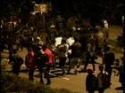Manifestantes voltam a protestar neste sábado na Serra de SC