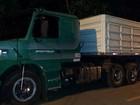 Parafuso limpo de caminhão ajuda polícia a encontrar cocaína em MS