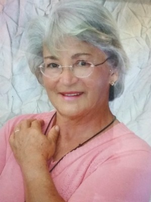 Professora Patos de Minas (Foto: Eunir Alves/Arquivo Pessoal)