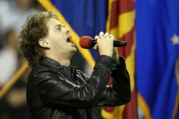 A estrela do American Idol recebeu um rim (Foto: Getty Images)