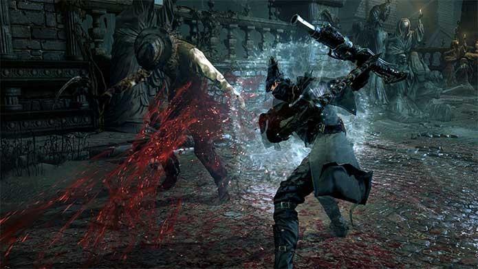 Expansão de Bloodborne adiciona desafios e mais (Foto: Divulgação/Sony)