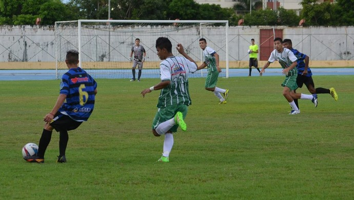 Ypiranga; Independente; Sub-20; Amapá (Foto: Rodolfo Santos/Arquivo Pessoal)