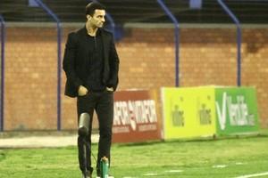 Treinador Júnior Rocha, Luverdense (Foto: Jamira Furlani/Avaí FC)