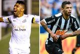 Gallo conversa com Santos e Atlético, mas faz mistério sobre liberação