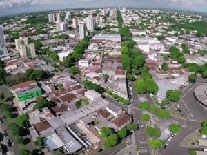 Apenas a coleta de lixo, pronto atendimento municipal e guarda municipal funcionarão normalmente em Umuarama (Foto: Divulgação/Ascom/Prefeitura de Umuarama)