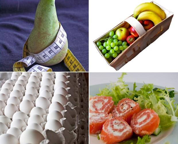 Siga a dieta proposta pelo médico Pierre Dukan (Foto: Mais Você / TV Globo)