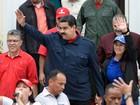 Presidente venezuelano se mudará para casa de programa social