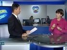 Marilena Negro, do PT, é entrevistada no TEM Notícias
