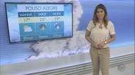 Confira a previsão do tempo para este sábado de carnaval no Sul de Minas
