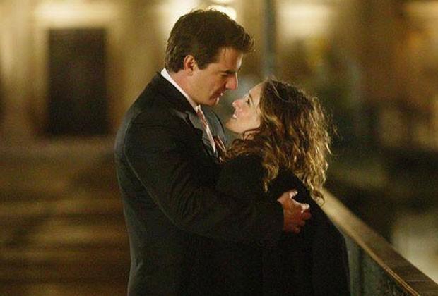 """Jamie Dornan, ator de """"50 Tons de Cinza"""", diz que se inspira em """"Sex and The City"""" para cenas quentes"""
