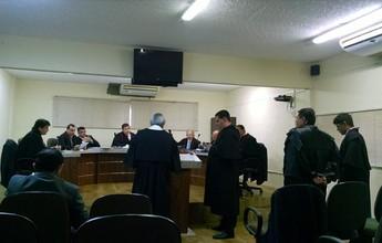 Itapajé entra com recurso no STJD e pede adiamento dos jogos do Guarany