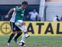 """Robinho comemora Palmeiras com moral: """"Estão deixando crescer"""""""