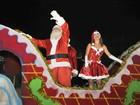 Agenda cultural reúne apresentações natalinas e lançamento de CD em RO