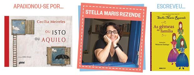 Stella Maris (Foto: Reprodução e Divulgação)