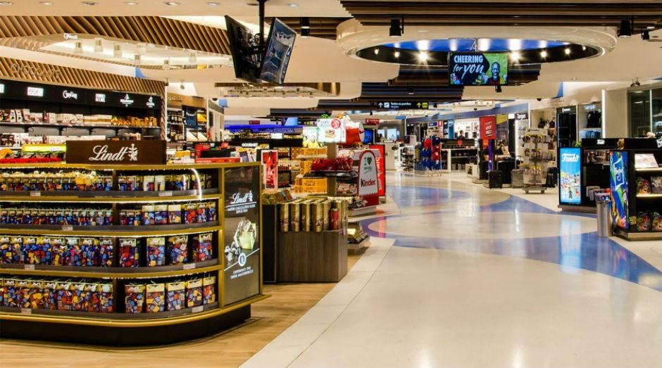Free Shop  (Foto: Divulgação )